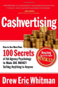 Top Copywriting Books | CA$HVERTISING: How to Use More than 100 Secrets of Ad-Agency Psychology to Make Big Money Selling Anything to Anyone