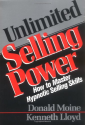 Top Copywriting Books | Unlimited Selling Power: How to Master Hypnotic Selling Skills