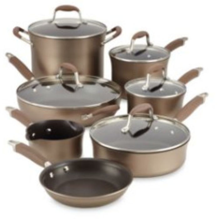 Bronze Cookware Sets A Listly List