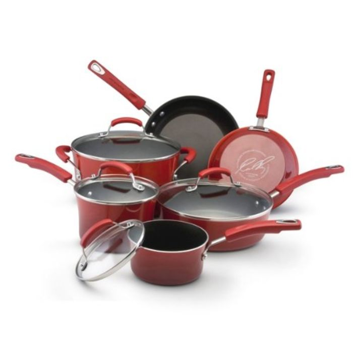 Red Cookware Sets A Listly List