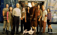 6 TV Shows by Joss Whedon you must watch! | Firefly (2002-03)
