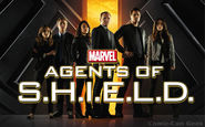 6 TV Shows by Joss Whedon you must watch! | Agents of S.H.I.E.L.D. (2013-15)