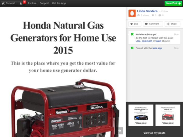 Natural Gas Generators For Home Use Reviews