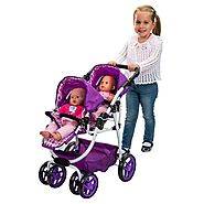 Best Toy Reviews - Baby Doll Strollers List for 2015 - Kid-Mash
