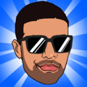 Award Clicker - Fun Drizzy Tap Game