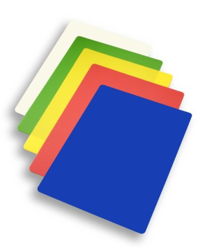 Color Coded Chopping Boards Best Cutting Boards For Food