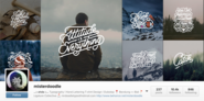 Talented Graphic Designers With Gorgeous Instagram Pages You Should Follow