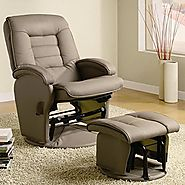 Top 10 Best Glider and Ottoman Sets Reviews 2017-2018