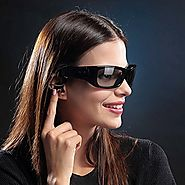Top 10 Best Bluetooth Sunglasses with Camera Reviews 2018-2019