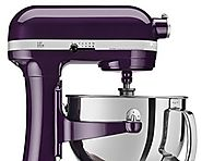 Best Rated Professional Stand Mixers