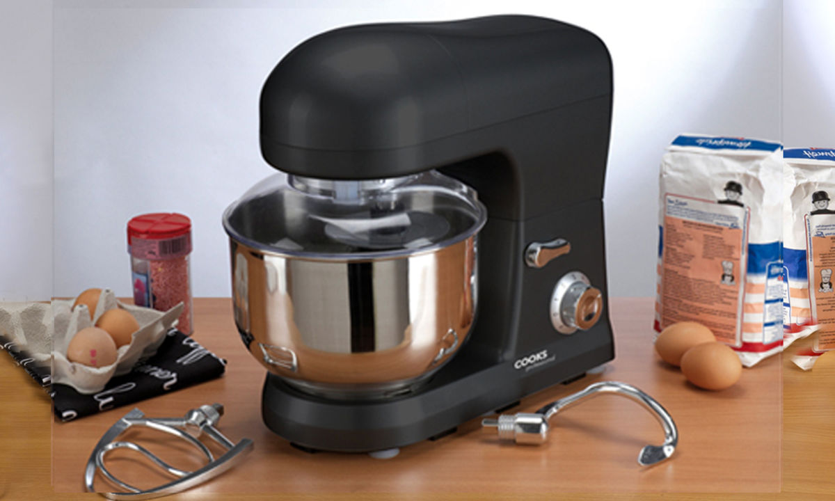 Best Rated Professional Stand Mixers A Listly List