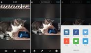 Taplet Extracts Still Photos Right From Your Videos