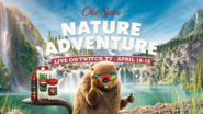 Old Spice marketing stunt lets Twitch viewers control a man's life for three days