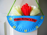 Mothers Day | Mothers Day Crafts For Kids - Special Mothers Day Crafts Images