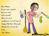 Mothers Day | Funny Mothers Day Poems | Funny Poems For Mothers Day