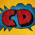 Caption Distraction Lite - Transform your photo into a funny comic book picture by adding a text balloon, filter, sti...