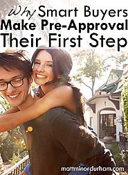 The Best Mortgage and Financial Advice Articles | Get a Pre-Approval Not Prequalification