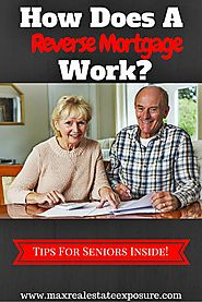 The Best Mortgage and Financial Advice Articles | The Pros and Cons of a Reverse Mortgage For Seniors