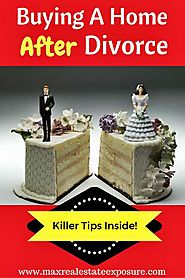 Divorce and Buying a Home
