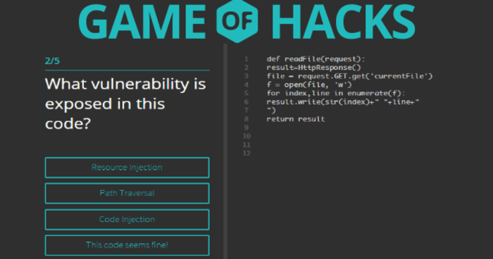 15 Vulnerable Sites To (Legally) Practice Your Hacking