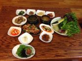 Best Korean Food in New York City | Myung San | Flushing