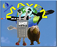 MAVEN - Maths Via English (proyecto eTwinning con Premio Nacional 2016)