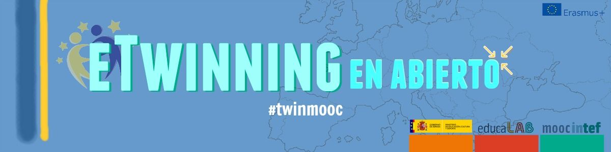 Headline for eTwinning en abierto