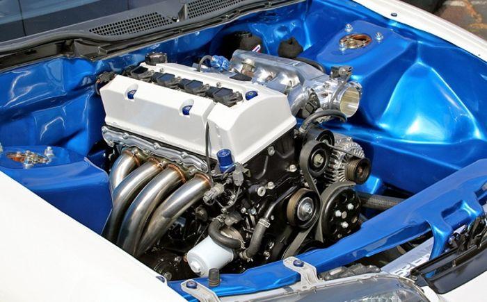 Top 10 Best Honda engine swaps | A Listly List