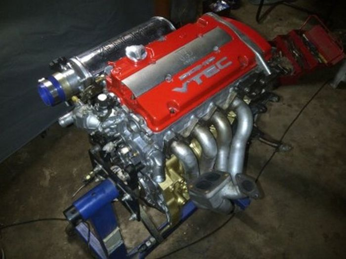 Top 10 Best Honda Engine Swaps