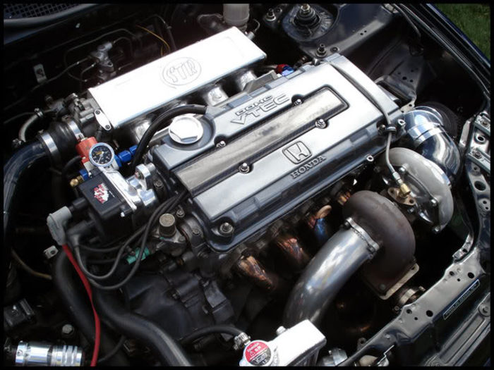 Top best honda engine swaps a listly list
