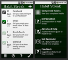 My Top Productivity Apps | Habit Streak