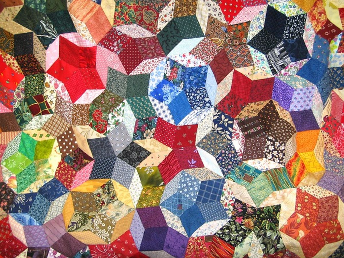 10 Astonishing Vintage Quilt Designs For Antique Quilt Enthusiasts A Listly List