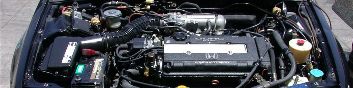 Headline for Top Ten Honda Engine Swap Tips