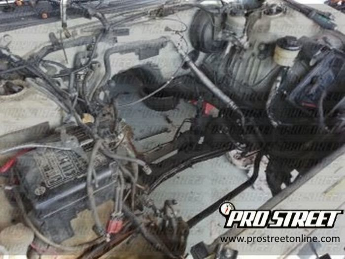 LS1 240SX Swap Guide | A Listly List