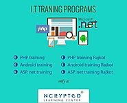 IT Training Programs | IT Training Programs - NLC |SunZu Ltd @SunZusocial