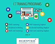 IT Training Programs | IT Training Programs - Thinglink