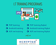 IT Training Programs | Learning Programs - Bagtheweb