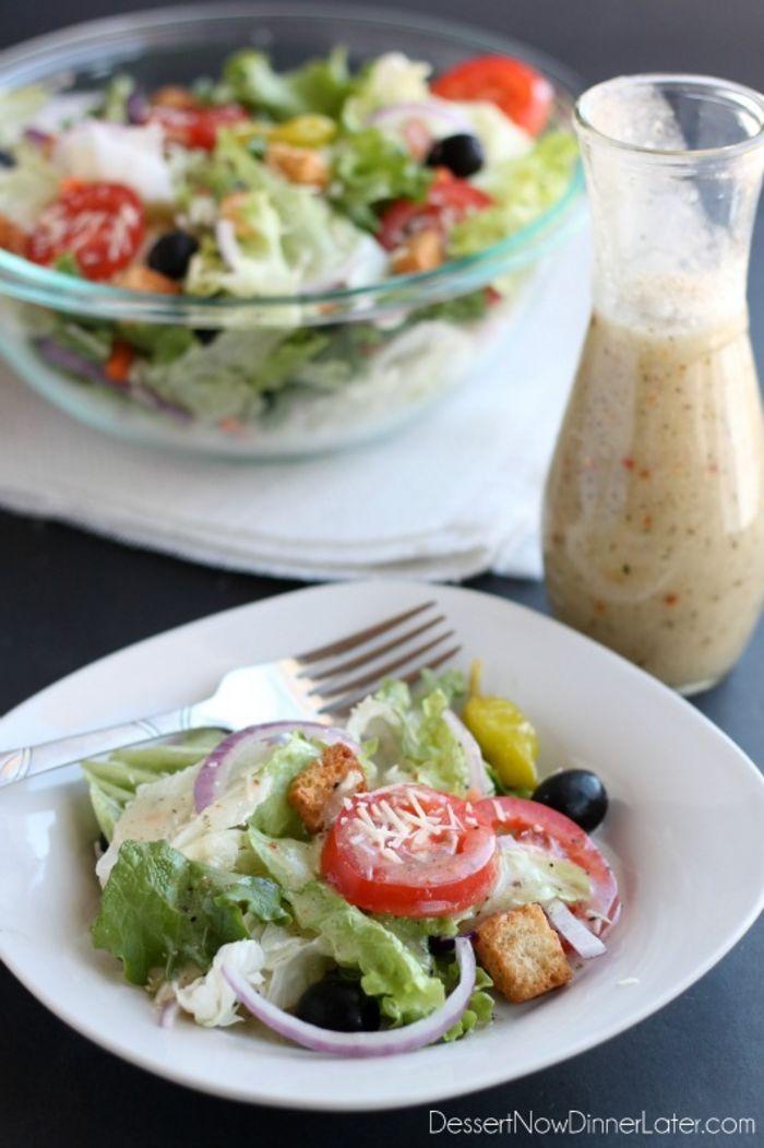 10 Delicious Salad Dressing Recipes A Listly List