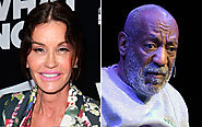 Entertainment News | Model Janice Dickinson sues comedian Bill Cosby for defamation