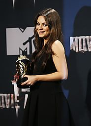 Entertainment News | Mila Kunis' stalker caught by police