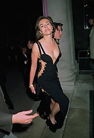 Entertainment News | Elizabeth Hurley at 50: how she has influenced your wardrobe (whether you like it or not)