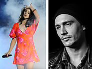 Entertainment News | James Franco co-writes book about Lana Del Rey