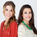 Female Founders | Katia Beauchamp and Hayley Barna
