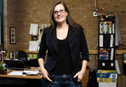 Female Founders | Amanda Lannert