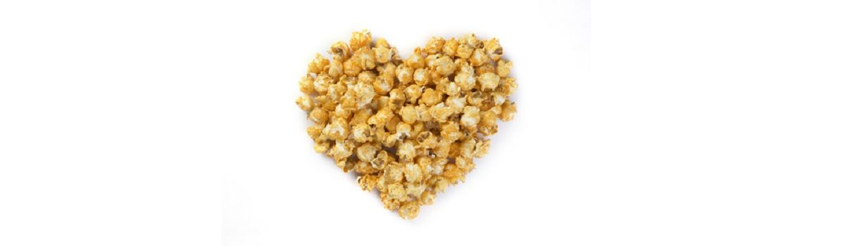 Best Gourmet Caramel Corn - Top List and Reviews 2016