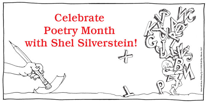 Funny Poems By Shel Silverstein: A Listly List