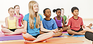 Why Yoga is Good for Everyone | The Benefits of Yoga for Kids