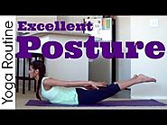 Why Yoga is Good for Everyone | 10 Minute Yoga For Posture Routine
