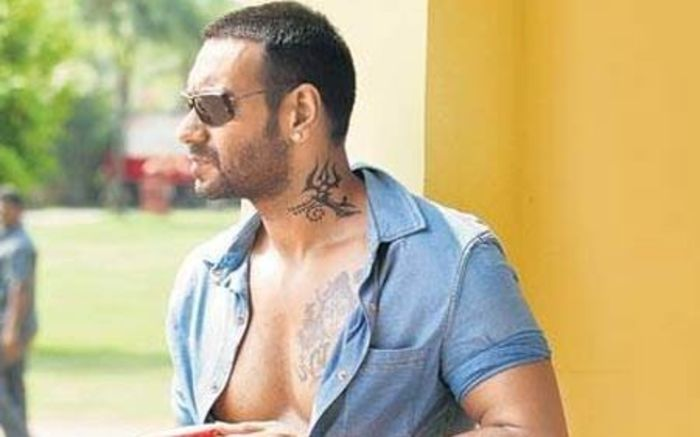 Bollywood Celebrity Tattoos Bollywood Celebrities And