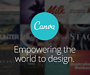 Starting a Blog | Canva: Where I Create My Pinnables and Social Media Images